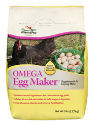Omega Egg Maker™ Supplement for Laying Hens