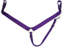 Valhoma® Roping Breaststrap with Tie Down - Coastal Ag Supply