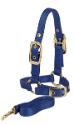 Valhoma Sheep Halter with Lead