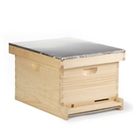 Little Giant® 10-Frame Complete Hive - Coastal Ag Supply