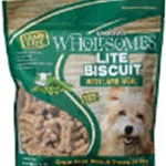 SPORTMiX® Wholesomes™ Lite Biscuit Treats with Lamb Meal