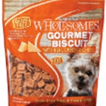 SPORTMiX® Wholesomes™ Gourmet Biscuit Treats with Real Cheddar Cheese