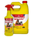 POWER® Fly Spray & Wipe