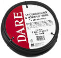 DARE Coil Underground & Hook-Up Wire