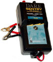 DARE Sentry Battery Fence Energizer 12 Volt / 25 Acre DSB100
