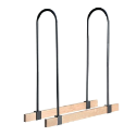 ShelterLogic® Firewood Rack - Coastal Ag Supply