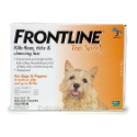 FRONTLINE Top Spot® for Dogs
