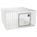 Pet Lodge™ Rabbit Hutch - Coastal Ag Supply