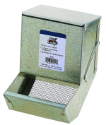 Rabbit Feeder with Sifter Bottom - Coastal Ag Supply