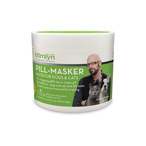 Tomlyn® Pill Masker for Dogs & Cats - Coastal Ag Supply