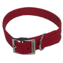 "Valhoma® 3/4"" Single Layer Nylon Collar - Coastal Ag Supply"