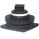 Rubbermaid® Stock Tank Drain Plug Kit - Coastal Ag Supply