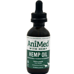 AniMed­™ Hemp Oil Pure - Coastal Ag Supply