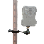 Stealthcam T Post  Camera Holder - Coastal Ag Supply