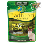 Earthborn Holistic® Fin & Fowl™ - Coastal Ag Supply