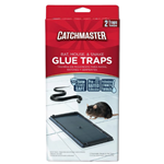 Catchmaster® Rat, Mouse & Snake Glue Trap - 2 PK - Coastal Ag Supply