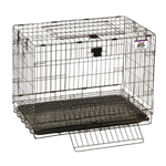 Pet Lodge® Wire Pop-up Animal Home - Coastal Ag Supply