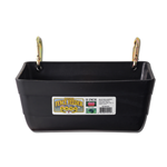 "Little Giant® 11"" Fence Feeder with Clips  - Coastal Ag Supply"