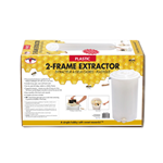 Little Giant® 2-Frame Plastic Extractor - Coastal Ag Supply