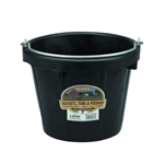 Little Giant® All-Purpose Rubber Pail - Coastal Ag Supply