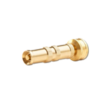 Gilmour® Brass Twist Adjustable Watering Nozzle - Coastal Ag Supply