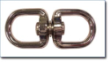 Double End Swivel Round Eye