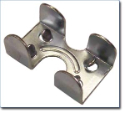 Lead Rope Clamp