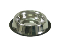 Valhoma Stainless Steel Non-Tip Bowl