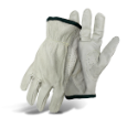 Boss® Grain Leather Driver Gloves - Coastal Ag Supply