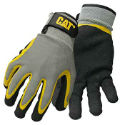 CAT® Double Coated Latex Palm Gloves