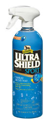 UltraShield® Sport Insecticide & Repellent