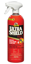 UltraShield® Red Insecticide & Repellent