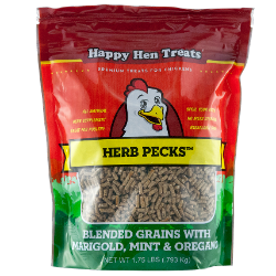 Happy Hen Treats® Herb Pecks