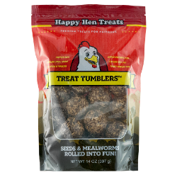 Happy Hen Treats® Treat Tumblers™