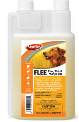 Martin's® FLEE® Flea Tick & Mange Dip - Coastal Ag Supply