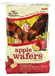Manna Pro® Apple Wafers