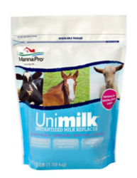 Unimilk® Multi-Species Milk Replacer