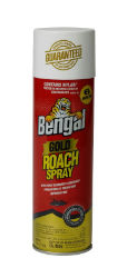 Bengal® Gold Roach Spray