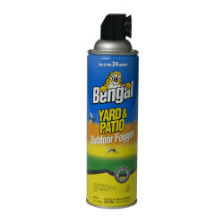 Bengal® Yard & Patio Outdoor Fogger