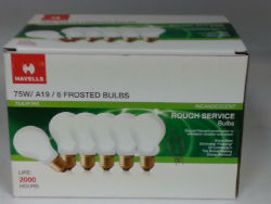 Havells Rough Service Light Bulbs