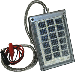 Trophy Hunter™ 6V Mono-Crystalline Solar Panel SP-6V1
