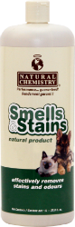 Smells & Stains