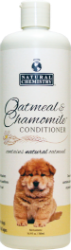 Natural Oatmeal & Chamomile Conditioner™