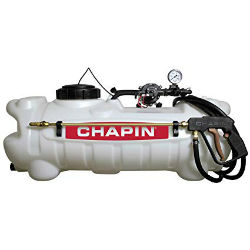Chapin® 15 Gallon Deluxe Dripless EZ Mount ATV Spot Sprayer