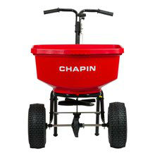 Chapin® 100-Pound Contractor Turf Spreader