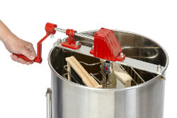 Little Giant® 2-Frame Stainless Steel Extractor