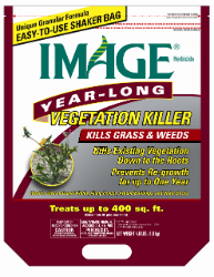 IMAGE® Year-Long Vegetation Killer
