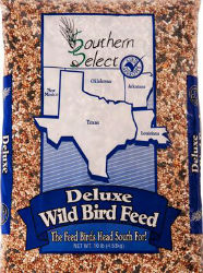 Southern Select Deluxe Wild Bird Feed