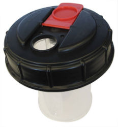 Multi-Lid for Sprayers