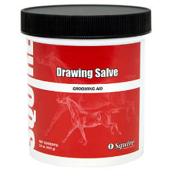 Squire® Drawing Salve